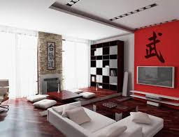 modern chinese living room with droop floor interior design download decorating brown color scheme gradation wooden appealing home interiro modern living room