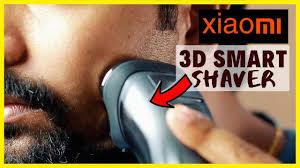 XIAOMI <b>SOOCAS</b> So White 3D SMART <b>SHAVER</b> ES3 for Modern ...
