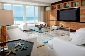 furnitureawesome beach living room furniture with glass door and unit slim tv wall also white beach furniture