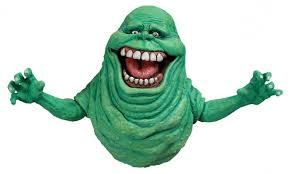 Image result for ghostbusters movie slimer