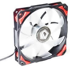 <b>Вентилятор</b> для корпуса <b>ID</b>-<b>Cooling PL</b>-<b>12025</b>-<b>R</b> купить в Москве ...