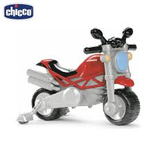 <b>Каталка</b>-<b>мотоцикл Chicco Ducati Monster</b> 18м+, купить по цене ...