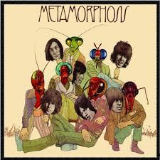 <b>Metamorphosis</b> - <b>Rolling Stone</b>
