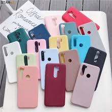 <b>case for redmi</b> note 8 <b>solid</b>