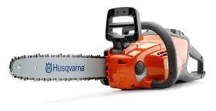 Цепная <b>пила</b> аккумуляторная <b>Husqvarna 120i</b> - цена, технические ...