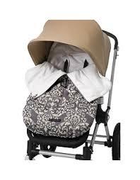 <b>Конверт</b> в коляску <b>Petunia</b> Stroll: Earl Grey - цена, купить Одеяла ...