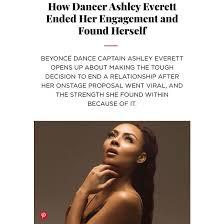 Ashley Everett - This is <b>my story</b>. Thank you @<b>Essence</b>... | Facebook