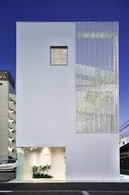 japan office building by hiroyuki moriyama architect and associates in kanagawa japan amazing build office