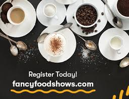 <b>Winter</b> Fancy Food Show