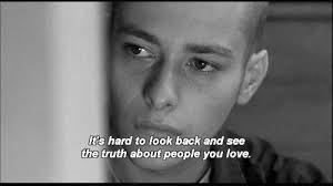 Top 10 gifs or pictures about movie American History X(1998 ...