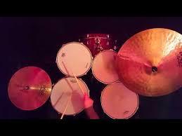 "11/16/17 ""Snap Crackle"", <b>Roy Haynes</b> drum solo :: Noé Tavelli"