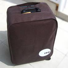 Толстый Дорожный чемодан, защитный <b>чехол на чемодан</b> ...