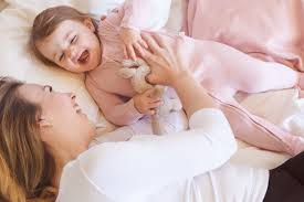 What should <b>baby wear</b> to bed in <b>summer</b>? | Boody Blog