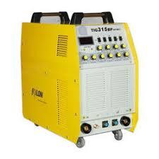 Semi-Automatic Three Phase <b>TIG 315BP</b> AC And <b>DC Inverter</b> ...