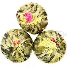 Купить зеленый китайский <b>чай персик бессмертия</b> с жасмином ...