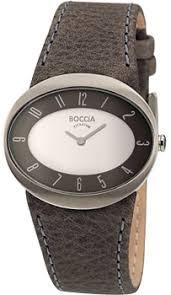 <b>Часы Boccia 3165-08</b> - купить женские наручные <b>часы</b> в ...