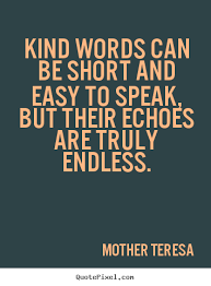 Design picture quotes about friendship - Kind words can be short ... via Relatably.com
