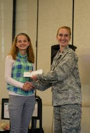 Women In Aviation Career Day inspires Charleston girls  gt  Air Force