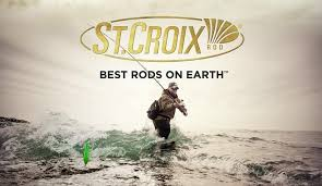 <b>Saltwater Fishing</b> Rods - St. Croix Rod