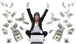 Earn Money Online  From Home Easily - the Trusted Ways