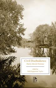 the legacy of thoreau s civil disobedience broadview press as the streets of america fill protesters on a nearly weekly basis since the inauguration of president trump last month the writings of henry david