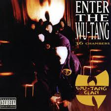 <b>Wu Tang Clan</b> - <b>Enter</b> the Wu-Tang (36 Chambers) - LP – Rough ...