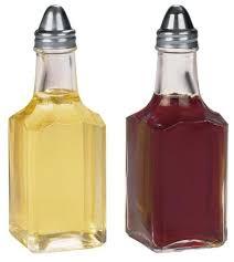 Купить <b>Набор диспенсеров для</b> масла, уксуса 2 шт. 14,5 см ...