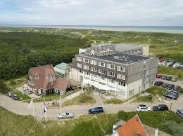 Grand Hotel Opduin (Нидерланды Де-Ког) - Booking.com