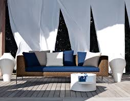 bb italia charles outdoor sofa bb italy furniture