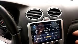 <b>Магнитола</b> LeTrun на Ford Focus 2 - YouTube