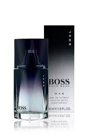 <b>BOSS</b> - <b>BOSS Soul</b> Eau de Toilette 50 ml
