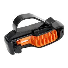 LEEPEE <b>Car Sun Visor</b> Sunglasses Holder Clip Universal Black ...