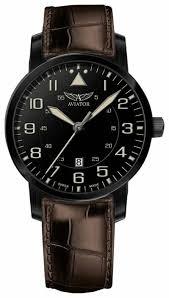 Наручные <b>часы Aviator V</b>.1.11.5.037.4 — купить по выгодной цене ...
