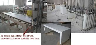 acrylic office table marble office furniture white acrylic desk acrylic office furniture