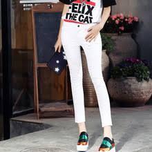 Новинка 2016 American Apparel <b>MOM Jeans белые</b> джинсы ...