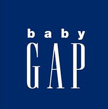 Kết quả hình ảnh cho logo GAP kid