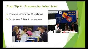 the perc education job fair overview and tips the perc education job fair overview and tips