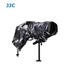 Защитный <b>чехол</b> JJC RC-1GR для зеркальной <b>камеры</b> от дождя ...