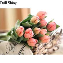 Buy embroidery tulip and get free shipping on AliExpress.com