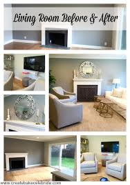here is our living room before we loved the wall colors so we left them and the sliding glass doors were brand new and let in lots of light so those stayed casual living room lots