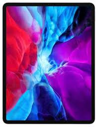<b>Планшет Apple</b> iPad Pro 12.9 (2020) 256Gb Wi-Fi — купить в ...