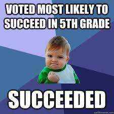 Success Kid memes | quickmeme via Relatably.com