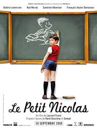 Le Petit Nicolas streaming
