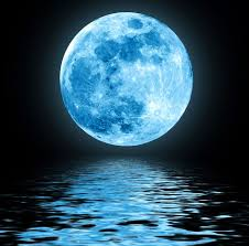 Image result for blue full moon