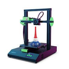 ET4 3D Printer, <b>Auto Leveling 3D</b> Printer DIY Kit - LABISTS