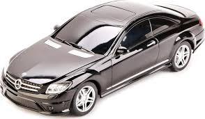 <b>Машина Р/У</b> Rastar Mercedes Cl63 Amg <b>1:24</b> Со Светом — купить ...