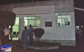 Resultado de imagem para imagem do hospital de muritiba