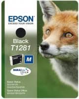 <b>Картридж Epson T1281 C13T12814011</b> Вопросы и ответы о ...