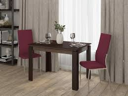 Правила ухода за <b>обеденным столом</b> — DaVita-мебель