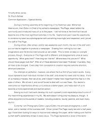 carleton college application essay  carleton college application essay